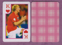 Holland Dirk Kuyt Liverpool KH
